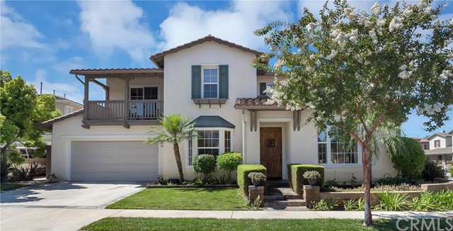 Single Family Home for Sale at 22886 Sunrise Mission Viejo, California 92692 United States