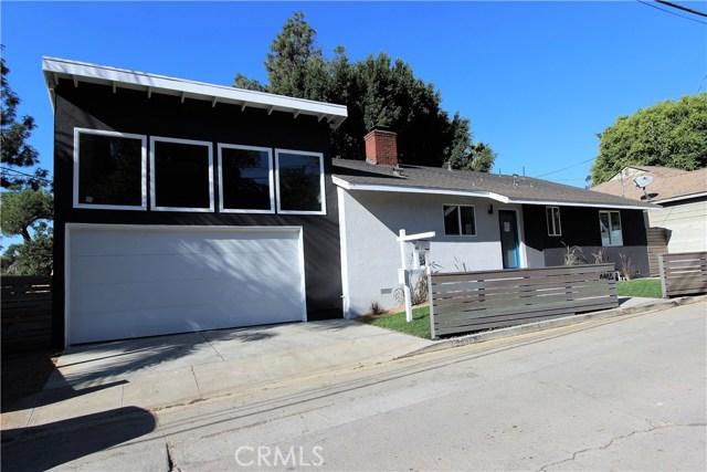 6465 Ivarene Avenue, Los Angeles CA 90068