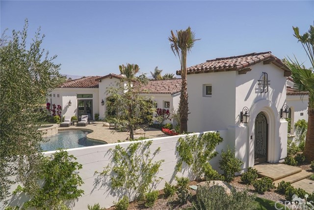 76184 Via Volterra Indian Wells, CA 92210 - MLS #: 218012742DA