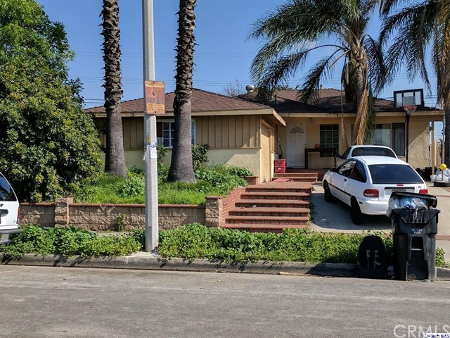 12352 Kayreid Drive Whittier, CA 90605 is listed for sale as MLS Listing 317001908