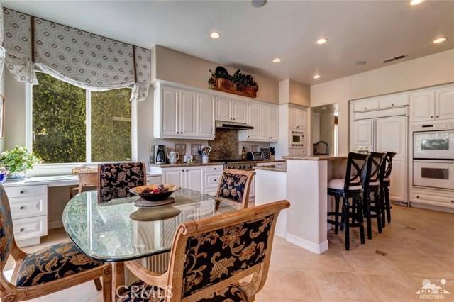 25 Oakmont Drive Rancho Mirage, CA 92270 - MLS #: 218009004DA