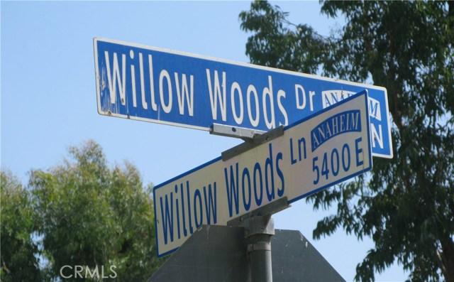 1788 N Willow Woods Dr, Anaheim, CA 92807 Photo 0