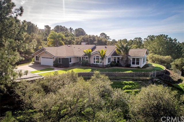 520  Torrey Pine Place, Arroyo Grande, California