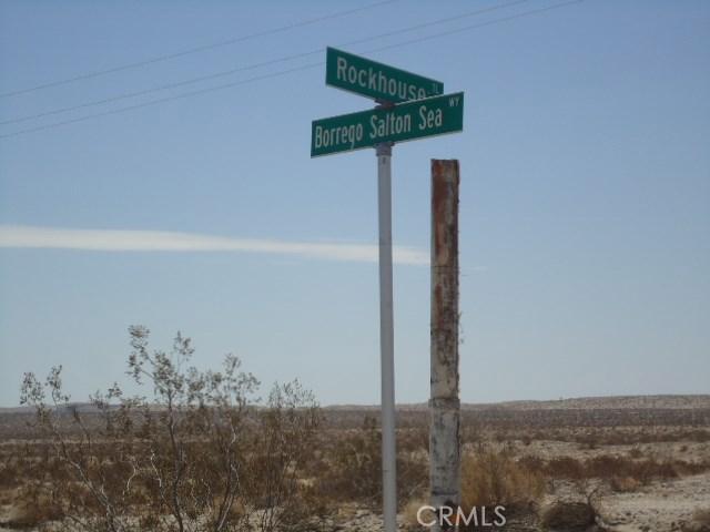 土地,用地 为 销售 在 110 Rockhouse Truck 斯普林斯, 加利福尼亚州 92004 美国