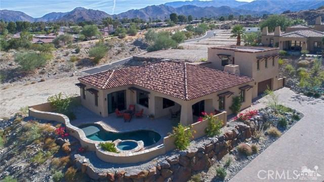 Single Family Home for Sale at 72321 Bajada Trail 72321 Bajada Trail Palm Desert, California 92260 United States