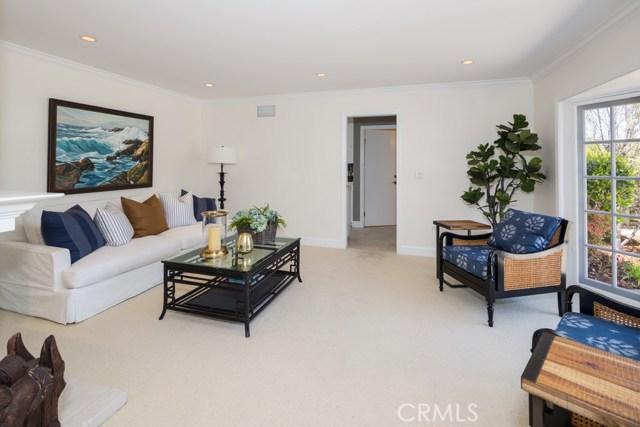 3901 Sandune Lane Corona Del Mar, CA 92625 - MLS #: NP18133594