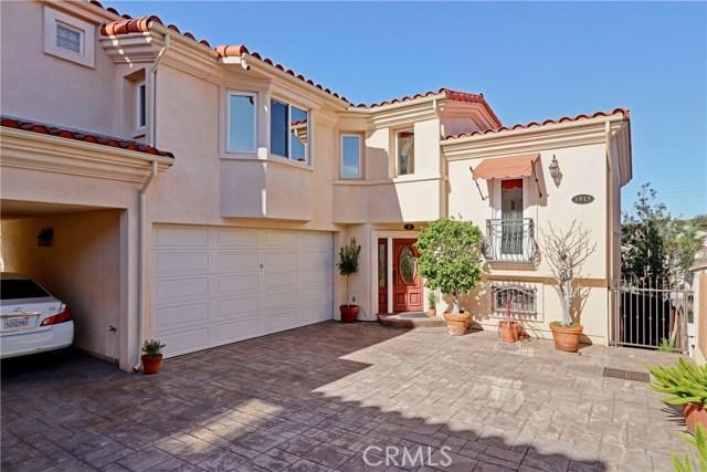 1915 Harriman Lane B  Redondo Beach CA 90278
