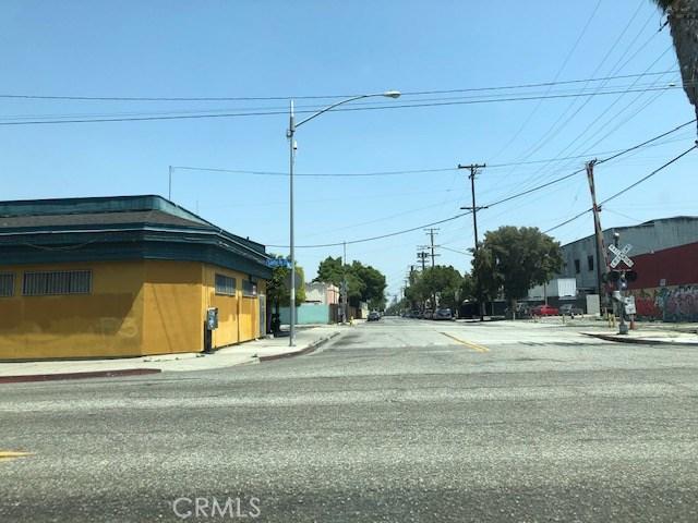 5728 Santa Fe, Vernon, California 90058, ,Business,For Sale,Santa Fe,PV20090519