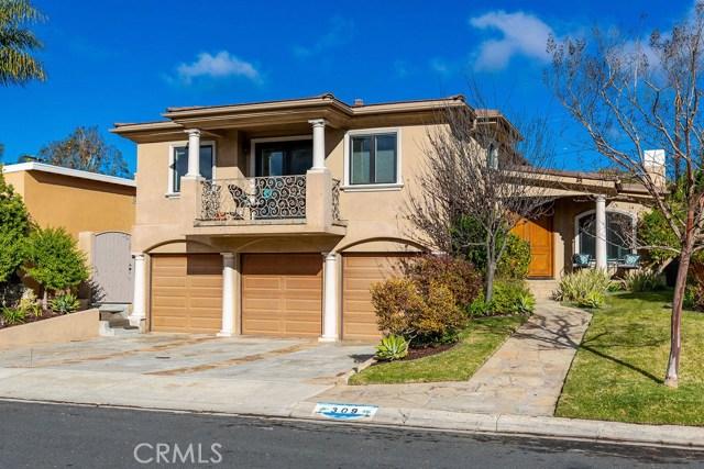 309 Calle De Andalucia, Redondo Beach, CA 90277 photo 2