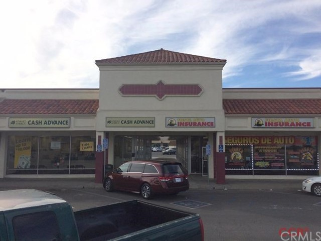 1523 S Broadway, Santa Maria, CA 93454
