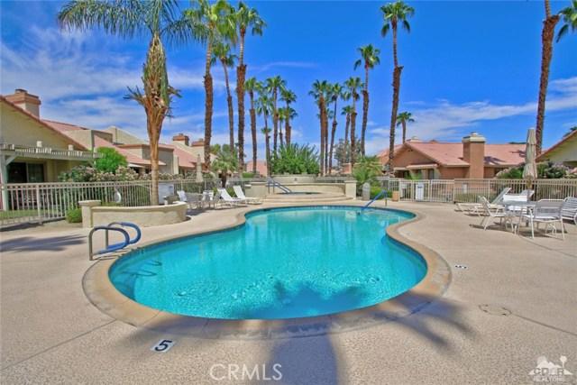 42207 Omar Place Palm Desert, CA 92211 - MLS #: 218024008DA