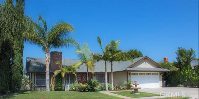 3100 Ashwood Street, Orange, CA, 92865