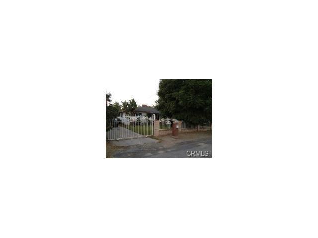 Single Family Home for Sale at 3040 Duffy Street San Bernardino, California 92407 United States