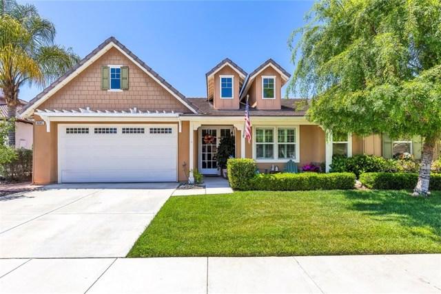 Photo of 36345 White Ridge Road, Winchester, CA 92596