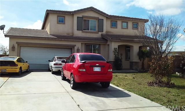 26773 Southbrook Court Menifee, CA 92584 - MLS #: SW18056535