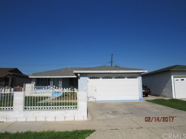 2107 W 159th Street Compton, CA 90220 is listed for sale as MLS Listing RS17088802