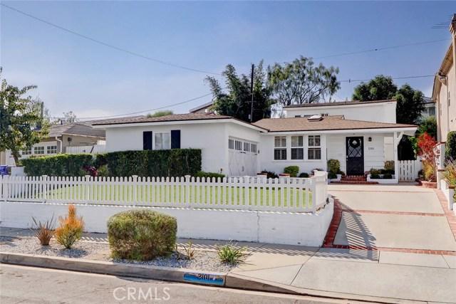 2101 Chestnut Manhattan Beach CA 90266