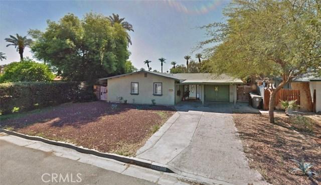 82077 Tahquitz Avenue Indio, CA 92201 - MLS #: IG18138770