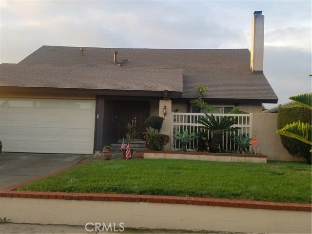 1152 Oakfair Lane, Harbor City, California 90710, 4 Bedrooms Bedrooms, ,2 BathroomsBathrooms,Single family residence,For Sale,Oakfair,SB19279947