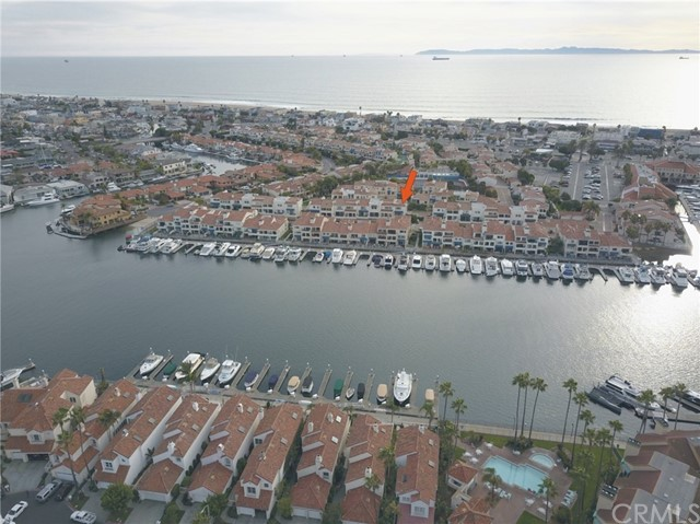 3231  Francois Drive, Huntington Harbor, California