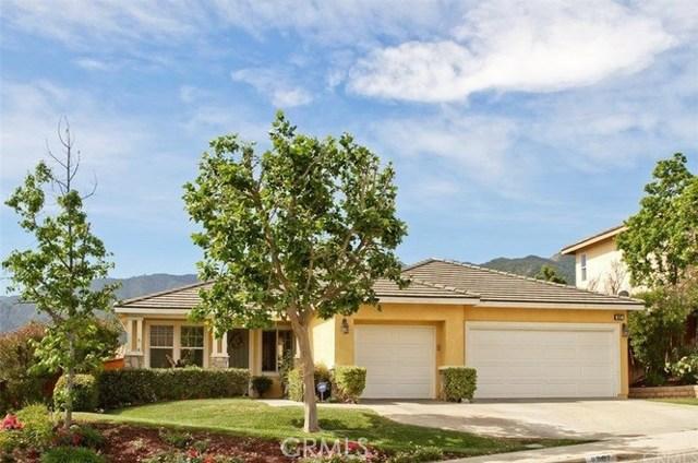 8825 Hunt Canyon Road, Corona CA 92883