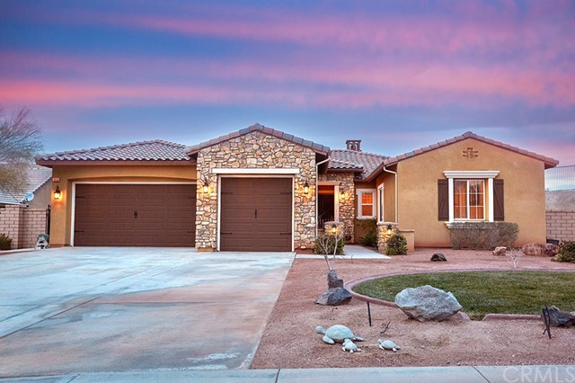 19556 Chuparosa Road, Apple Valley, CA, 92307