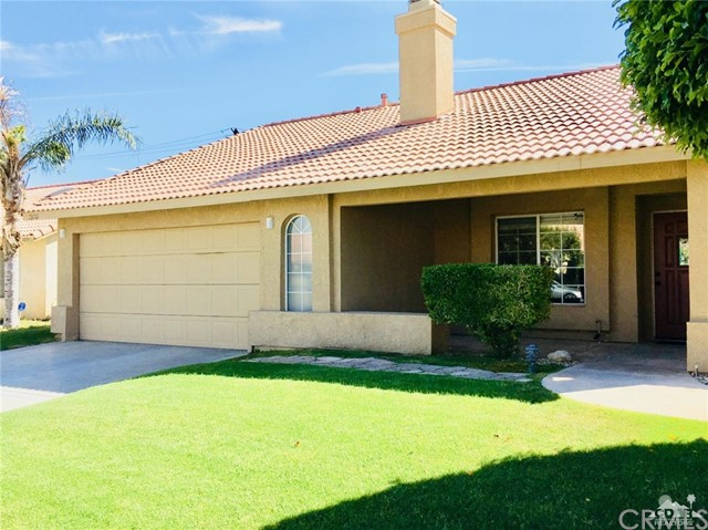 73761 White Sands Dr, Thousand Palms, CA 92276 Photo