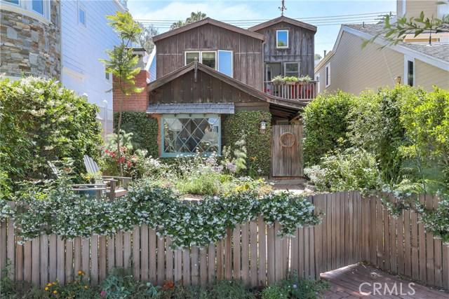 514 Poinsettia Avenue, Corona del Mar, CA 92625