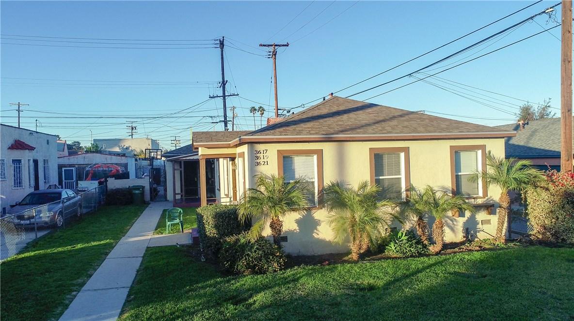 3617 W 58th Pl, Los Angeles, CA 90043 photo 2