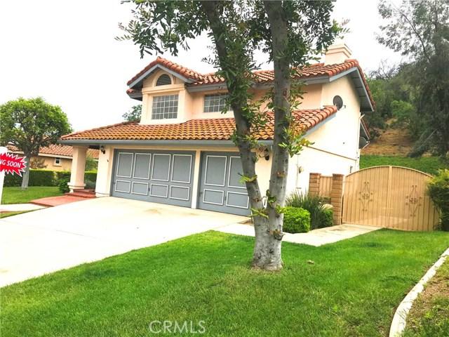 1926 Avenida Monte San Dimas, CA 91773 - MLS #: CV18112503