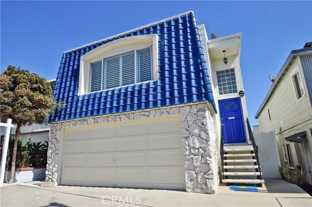 614 Loma Drive  Hermosa Beach CA 90254