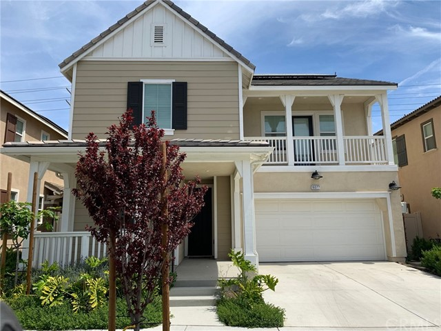 16077 Almond Avenue,Chino,CA 91708, USA