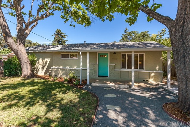 972 Madison Street, Chico CA 95928