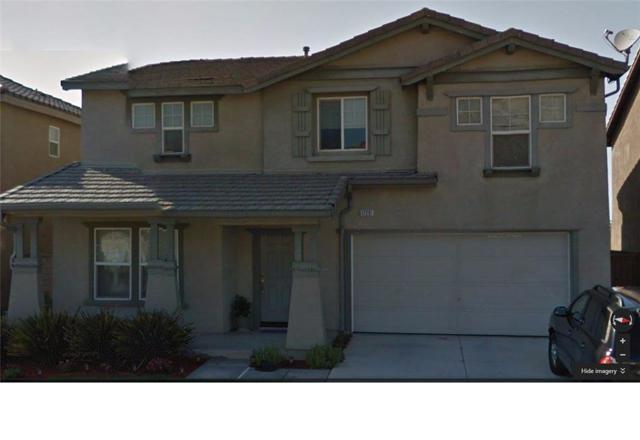 17291 Calle Rio Moreno Valley CA  92551