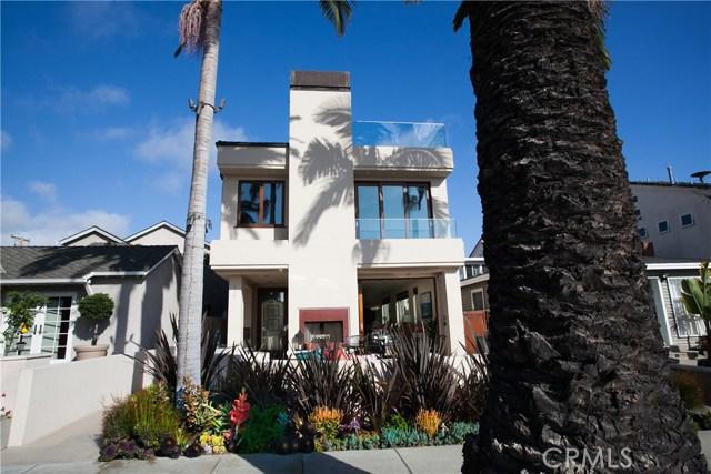 514 Marguerite Avenue  Corona del Mar CA 92625
