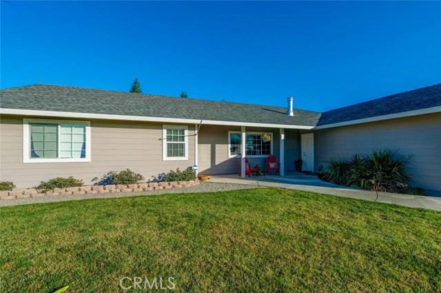 8326 Willie Way Los Molinos, CA 96055 - MLS #: SN18022108