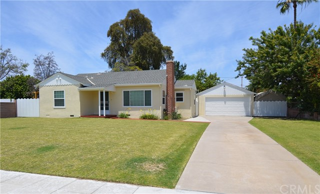 Single Family Home for Rent at 8191 Roosevelt Avenue Midway City, California 92655 United States