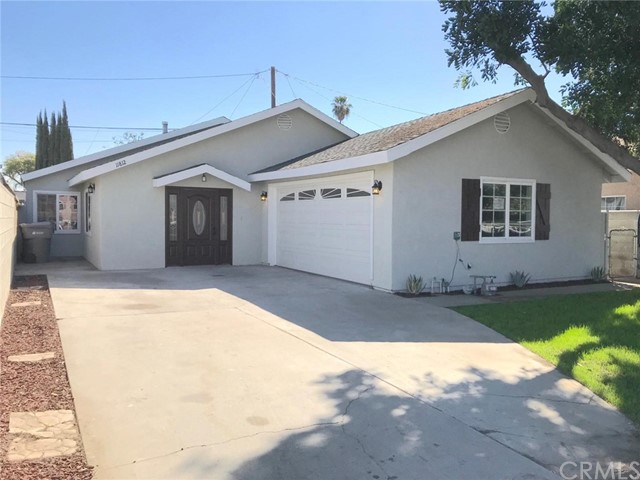 11812 Peach Street Lynwood, CA 90262 - MLS #: WS18052994