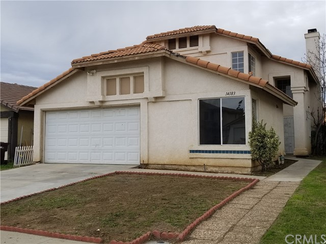 14183 Saint Tropez Court, Moreno Valley, California