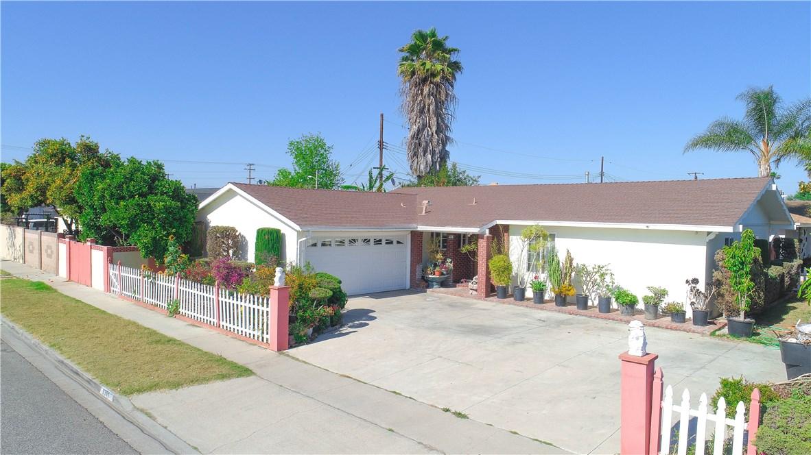 9301 Bird Avenue Westminster, CA 92683 - MLS #: PW18144049