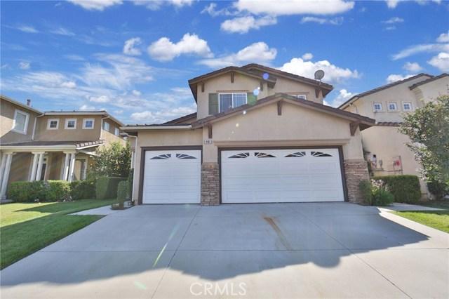 4401 Saint Andrews Drive, Chino Hills, California