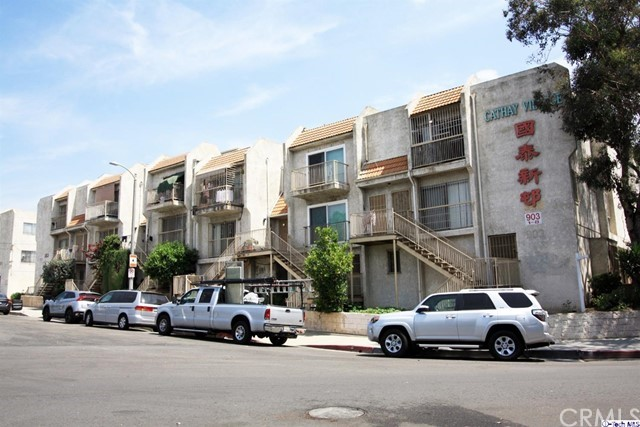 Photo of 903 New Depot Street #15-16, Los Angeles, CA 90012