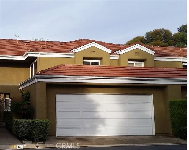Condominium for Rent at 101 Lehigh Aisle Irvine, California 92612 United States