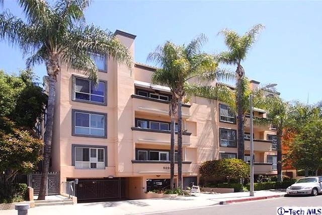 5224 Zelzah  Ave Avenue Unit 308 Encino, CA 91316 - MLS #: 318001732