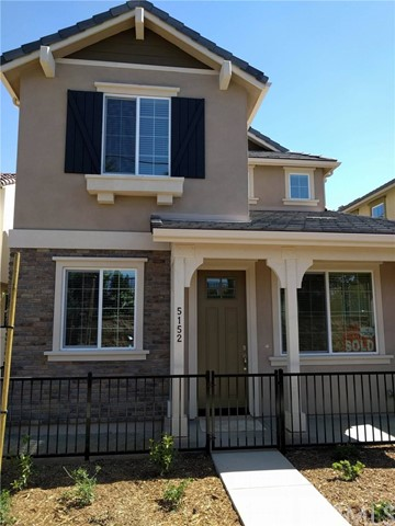 Single Family Home for Rent at 5152 Adera Street Montclair, California 91763 United States