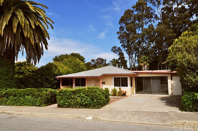 64 La Entrada Avenue, San Luis Obispo, CA 93405