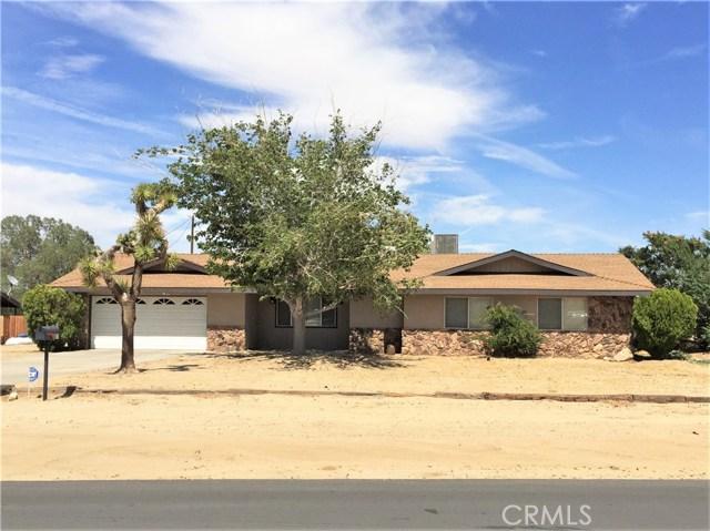 6611 La Habra Avenue Yucca Valley, CA 92284 - MLS #: JT18135029