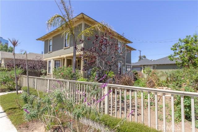419 Daisy Avenue, Long Beach, CA, 90802