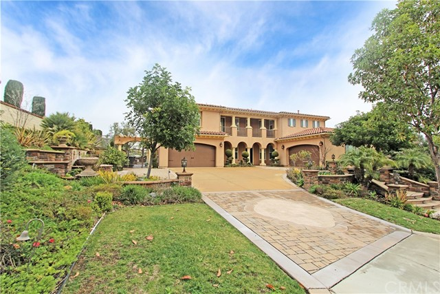 Property for sale at 3012 Aviano Court, Chino Hills,  CA 91709