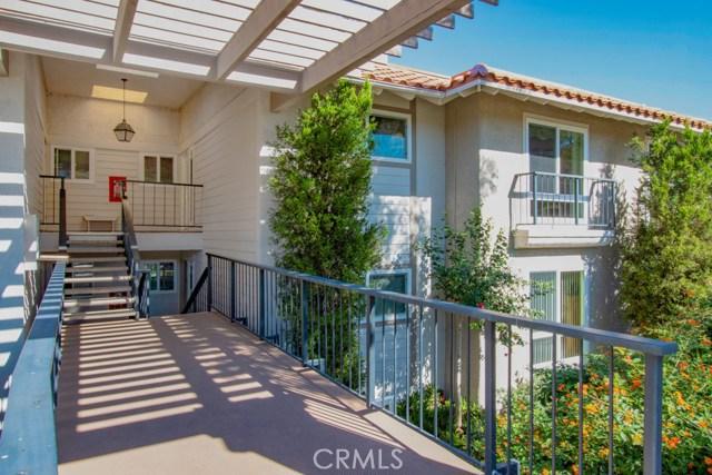 5361 Algarrobo Unit O Laguna Woods, CA 92637 - MLS #: OC18231314